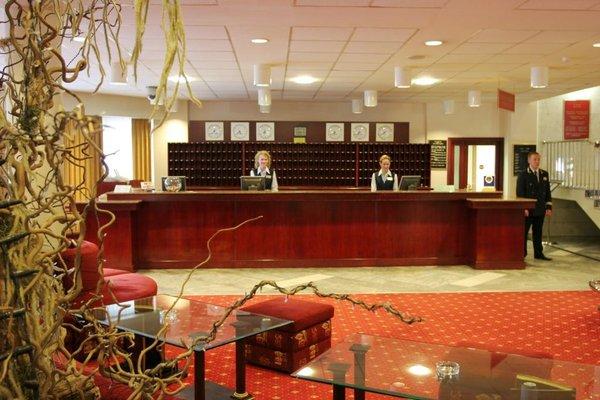 Отель Тюмень - фото 18