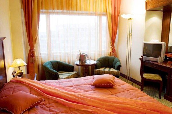 Отель Тюмень - фото 2