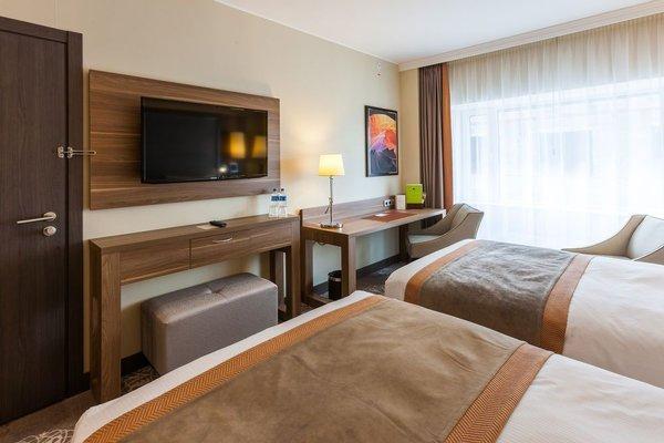 Отель Тюмень - фото 5