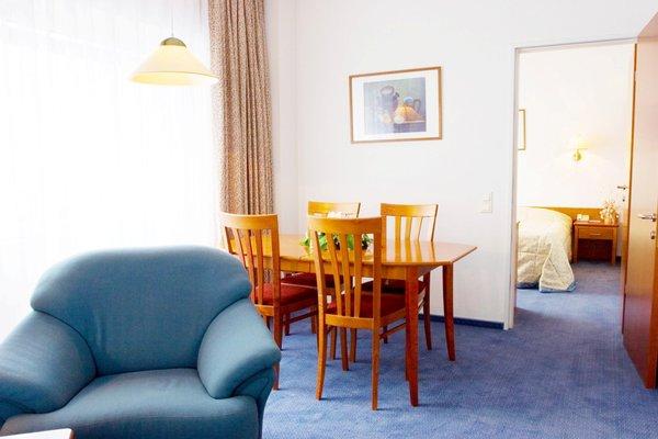 Отель Тюмень - фото 9