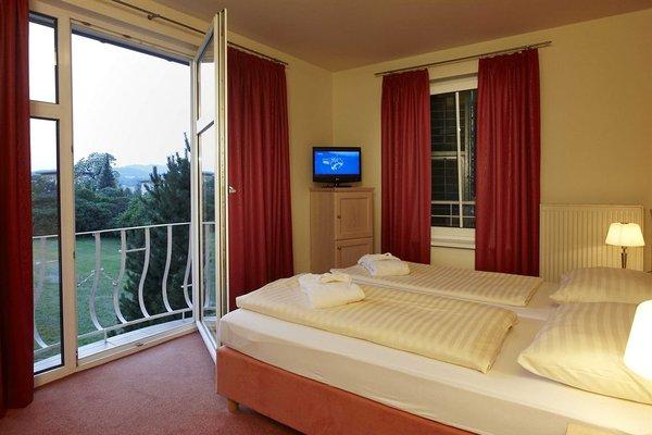 Hotel Park's - фото 1