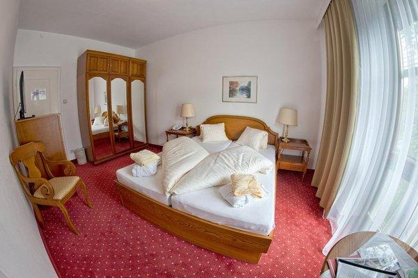 Hotel Park's - фото 2