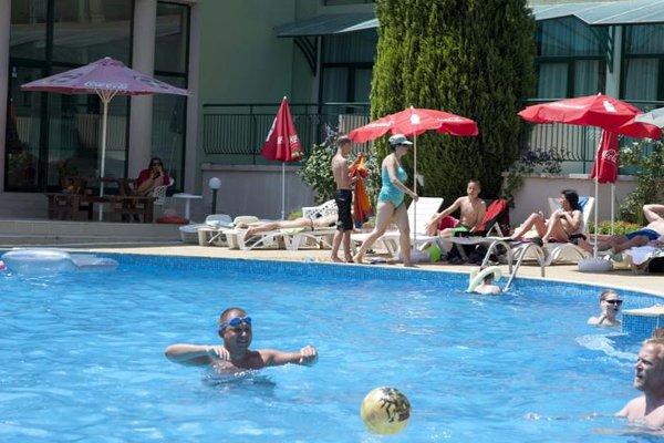 Palm Beach Hotel - All Inclusive - фото 21
