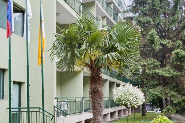 Palm Beach Hotel - All Inclusive - фото 23