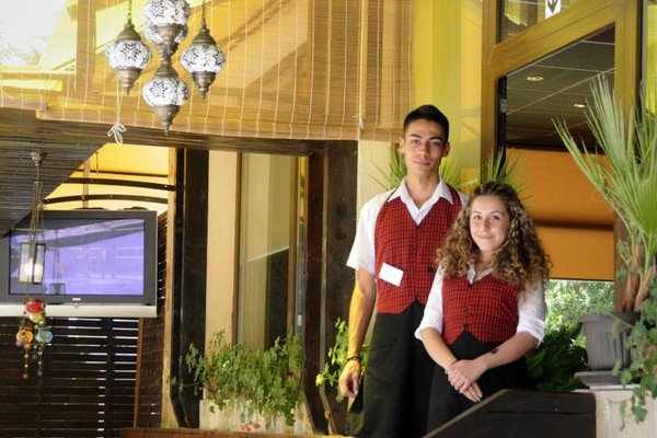 Hotel Royal - Все включено - фото 7