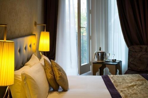 Arcadia Boutique Hotel - фото 2