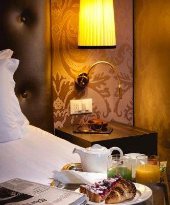 Arcadia Boutique Hotel - фото 9
