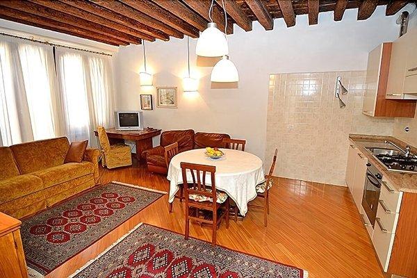 Locanda Ca' del Console Apartments - фото 15