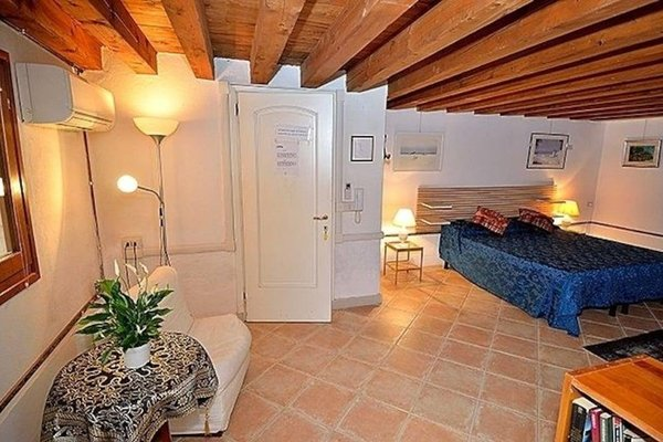 Locanda Ca' del Console Apartments - фото 16