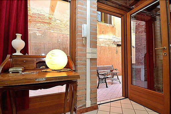Locanda Ca' del Console Apartments - фото 18