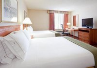 Отзывы Holiday Inn Express Hotel & Suites Regina, 2 звезды
