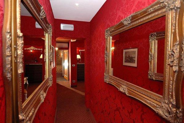 Residenza La Loggia - фото 18