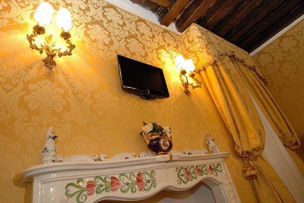 Residenza La Loggia - фото 19