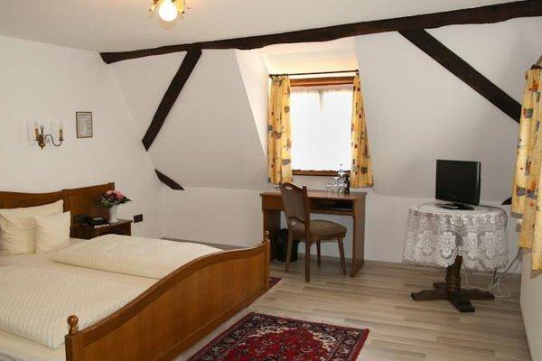 Landhotel Sickinger Hof - фото 2