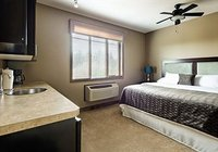 Отзывы Bighorn Meadows Resort, 4 звезды