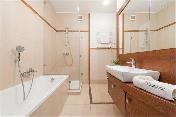 P&O Apartments Powisle - фото 10