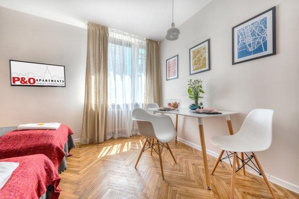 P&O Apartments Powisle - фото 18