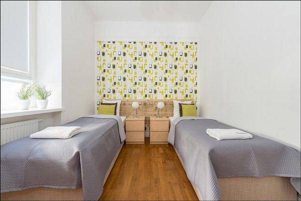 P&O Apartments Powisle - фото 5