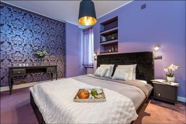 P&O Apartments Powisle - фото 6