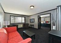 Отзывы Best Western Plus Prestige Inn Radium Hot Springs, 4 звезды