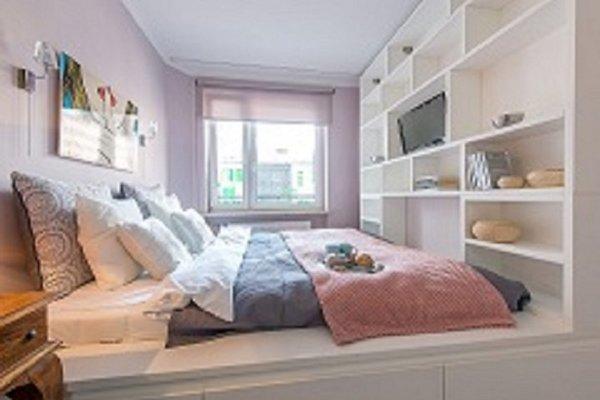 P&O Apartments Metro Centrum - фото 22