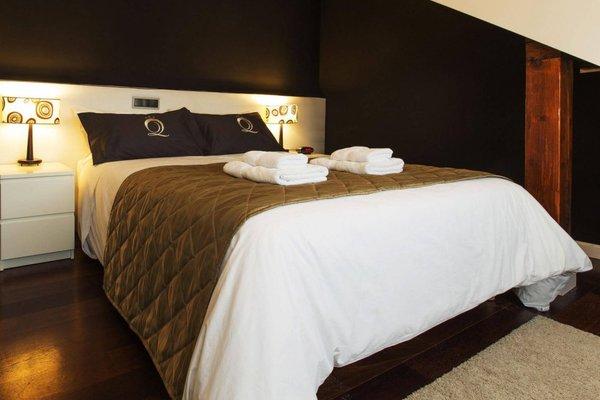 The Queen Luxury Apartments - Villa Giada - фото 1