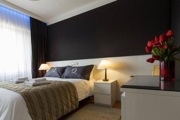 The Queen Luxury Apartments - Villa Giada - фото 3