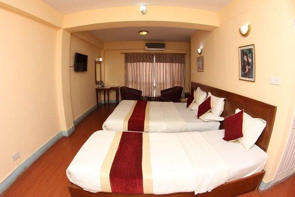 Hotel Pilgrims Pvt. Ltd. - фото 15