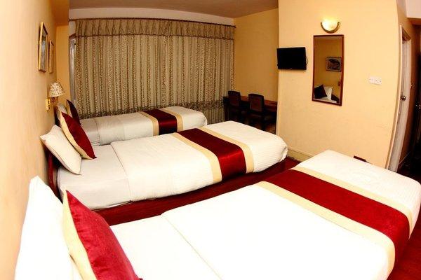 Hotel Pilgrims Pvt. Ltd. - фото 1
