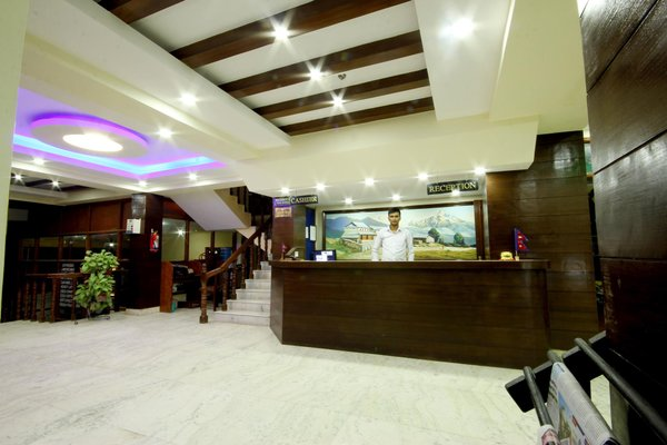 Hotel Pilgrims Pvt. Ltd. - фото 13
