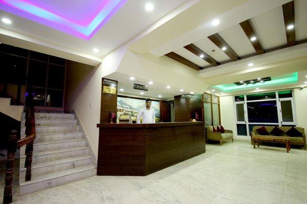 Hotel Pilgrims Pvt. Ltd. - фото 14