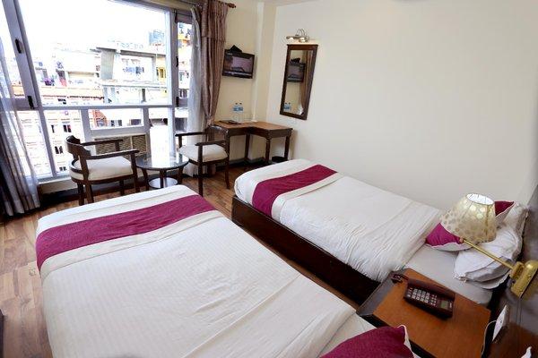 Hotel Pilgrims Pvt. Ltd. - фото 2