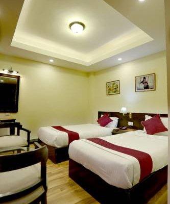 Hotel Pilgrims Pvt. Ltd. - фото 5