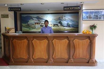 Hotel Pilgrims Pvt. Ltd. - фото 6