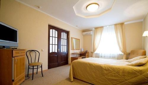 Hotel Verhnevolzhskij - фото 1