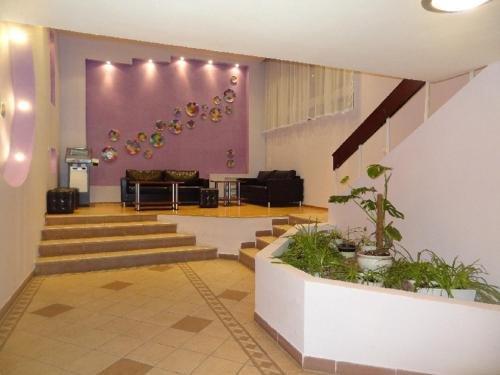 Hotel Verhnevolzhskij - фото 11