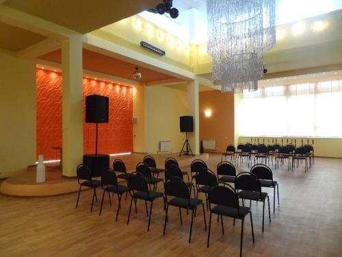 Hotel Verhnevolzhskij - фото 14