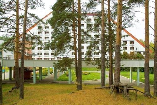 Hotel Verhnevolzhskij - фото 15