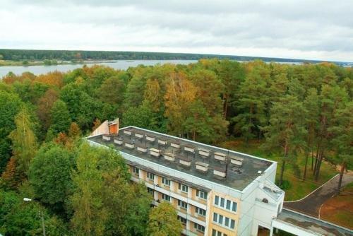 Hotel Verhnevolzhskij - фото 17