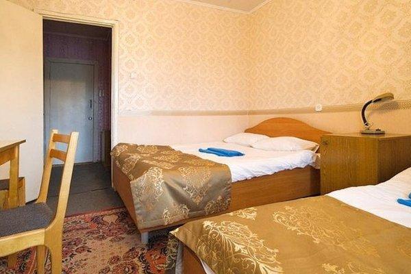 Hotel Verhnevolzhskij - фото 3