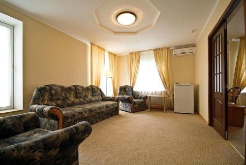 Hotel Verhnevolzhskij - фото 5
