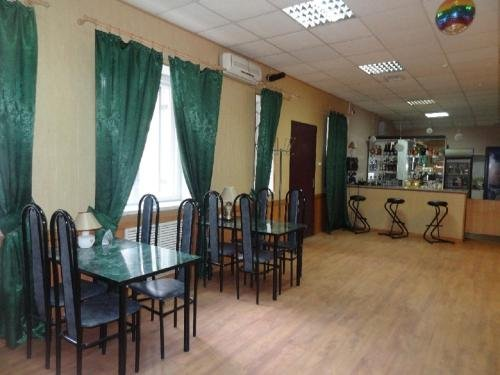 Hotel Verhnevolzhskij - фото 6