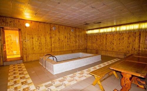 Hotel Verhnevolzhskij - фото 8