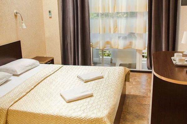 Отель Суббота - фото 1