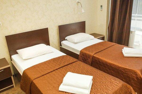 Отель Суббота - фото 3