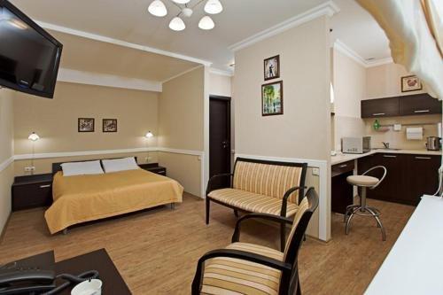 Апарт-Отель Артепартс - фото 28