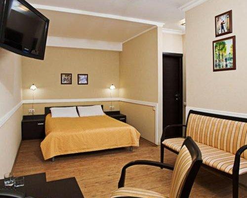 Апарт-Отель Артепартс - фото 2