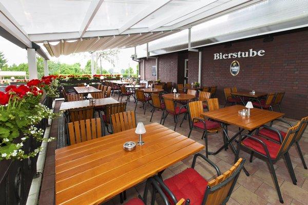 Hotel-Restaurant Breitenbacher Hof - фото 12