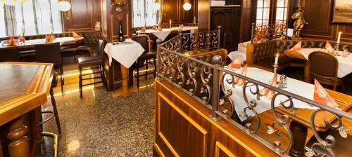 Hotel-Restaurant Breitenbacher Hof - фото 14