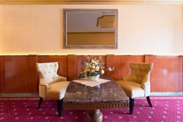 Hotel-Restaurant Breitenbacher Hof - фото 6